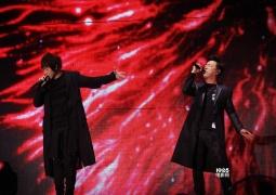 黄渤空降五月天演唱会 首度合唱一出好戏主题曲