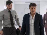 《碟中谍6》首周登顶 《一出好戏》票房突破13亿