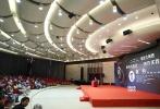 9月7日,西溪影人会大师班在杭州举行。北京电影学校副校长、青年电影制片厂厂长俞剑红,著名编剧、导演、北京电影学院文学系主任黄丹以及著名导演、北京电影学院导演系教授乔梁三位老师分别为参与大师班的学生进行了主题不同的演讲。