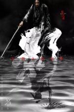 威尼斯Day9 张艺谋《影》水墨风格呈现视觉奇观