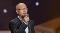 董越凭借处作《暴雪将至》获长春电影节最佳青年导演奖