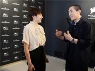 《星溪》威尼斯首映 张艺谋寄语华语电影新力量