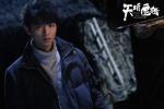 王俊凯《天坑鹰猎》播放量破8亿 角色讨论度夺冠