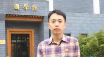 《电影辩世界》中国人民大学辩手团队