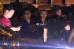 王岳伦发声明再次否认密会风波:我最爱的人是李湘