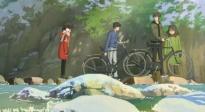 《昨日青空》插曲《儿时》MV