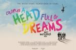 酷玩乐队纪录片《充满梦想》预告 回到最初的起点