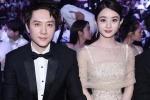 嫁错郎? 韩网报道赵丽颖冯绍峰婚讯配林更新照片