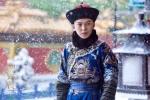《如懿传》收官蒋雪鸣热度爆表 褪去蟒袍潮范十足