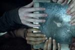 惊悚片《密室逃生》首发预告 亡命游戏杀机四伏