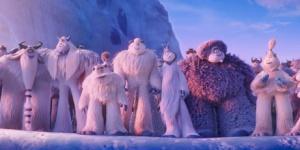《雪怪大冒险》曝笑点合集特辑 贡献无数表情包