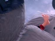 《雪怪大冒险》曝感人正片片段 人类雪怪欢喜反差
