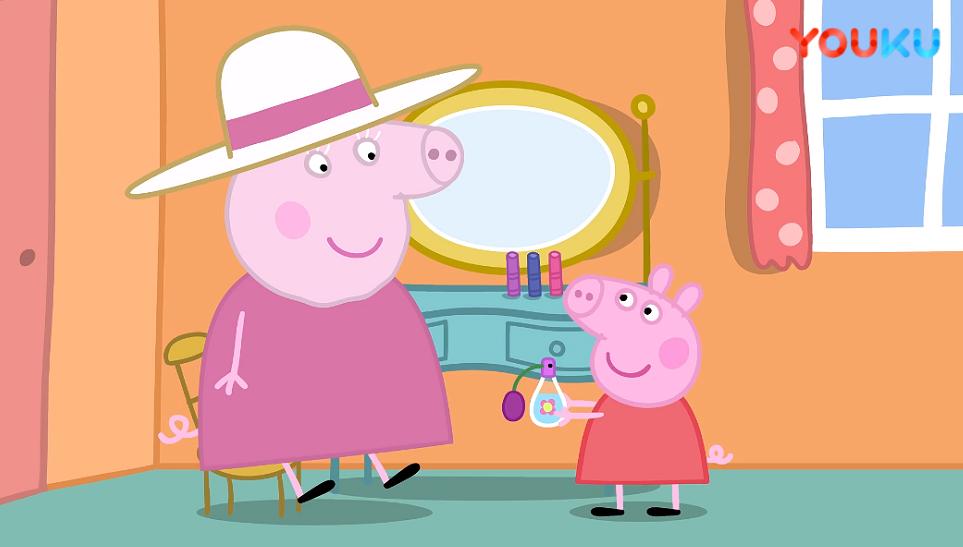 …在电影《小猪佩奇过大年》中,众多可爱的小朋友经历更加丰富