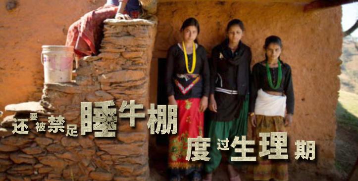 《印度合伙人》曝新闻预告 揭示印度女性生存状况