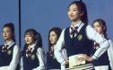 大陶红助阵校花大赛总决赛 分享自己的演艺经验