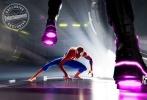 近日,由索尼哥伦比亚影片公司和漫威影业联合打造的超级英雄动画电影《蜘蛛侠:平行宇宙》发布了首支电影插曲《what`s up danger》。