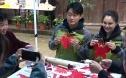 佟大为关悦团队四川仪陇调研 探访红军街助力传统桑蚕产业