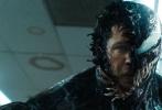 """《毒液:致命守护者》今日正式上映,首映日预售超5000万人民币创内地单人超英大片新高,零点场票房破千万再创今年单人超英零点场最佳成绩,累计预售票房破亿,""""毒""""占鳌头势不可挡。"""