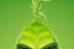 潘粤明献声《绿毛怪格林奇》 老干部撞上新奇葩