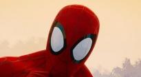 《蜘蛛侠:平行宇宙》发布角色预告片
