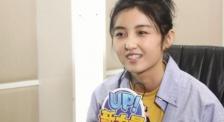 UP!新力量张子枫:作为17岁的演员会有什么样的压力?