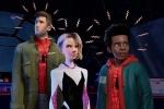《毒液》消失的彩蛋 原来是《蜘蛛侠:平行宇宙》