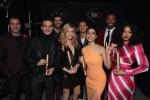 人民选择奖:《复仇者联盟3》《黑豹》成大赢家