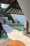 有情况?网曝郭品超巴厘岛拍摄婚纱照 女主竟是她