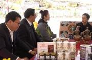 黄轩助力西藏脱贫攻坚战 布达拉宫前聆听贫困县脱贫意见