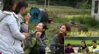 赵薇拍摄工作中收到红薯 村民激动表白:昨晚没睡着觉