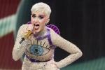 凯蒂·佩里吸金八千万美元 成年度最高收入女歌手