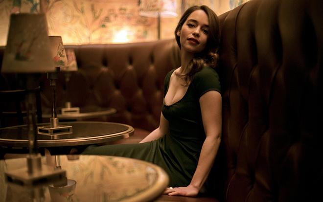 ·费格(《女间谍》《伴娘》)执导,艾玛·汤普森也将出演.