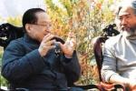 张纪中撰文悼念金庸 宣布《飞狐》后不再拍金庸剧
