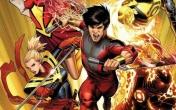 首个华人超级英雄来袭!