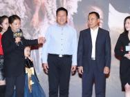 《闽宁镇》聚焦宁夏易地搬迁 致敬改革开放40年