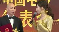 优秀导演奖《红海行动》林超贤采访 不忘宣传新电影《紧急救援》