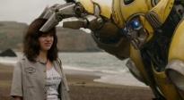《大黄蜂》发布角色特辑