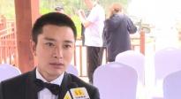 贾乃亮谈新片《特警队》 表示狙击手一直是自己向往的角色