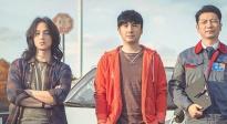 2019年度新片推介 《飞驰人生》《天气预爆》等片即将引爆大银幕
