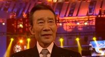 庆祝改革开放40周年大会 李雪健获改革先锋称号