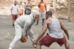 《德鲁大叔》定档首曝预告海报 NBA巨星爆笑登场