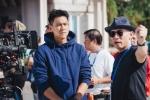 林超賢成年度最高票房導演 熱拍新片搭檔彭于晏