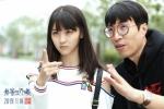 《差等生乔曦》曝导演特辑 叛逆少女演绎青春喜剧