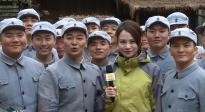 中国三大影视基地跨年大联欢 和基层龙虎国际,龙虎国际客户端,龙虎国际网页登录工作者温暖迎新年