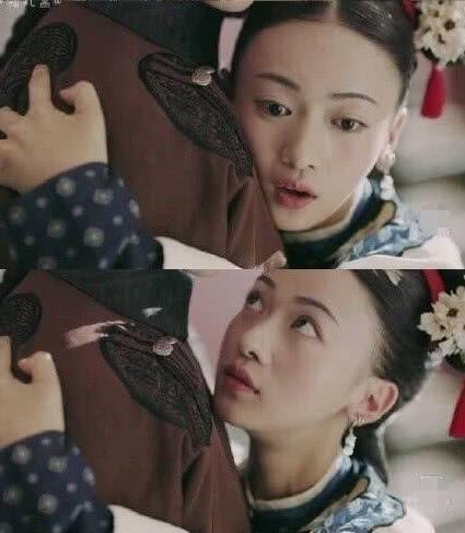 《延禧攻略》傅恒真是太直男,娶尔晴救璎珞是他不懂得爱情?