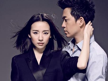 董洁潘粤明离婚后 改变的不只是两人的生活还有命运