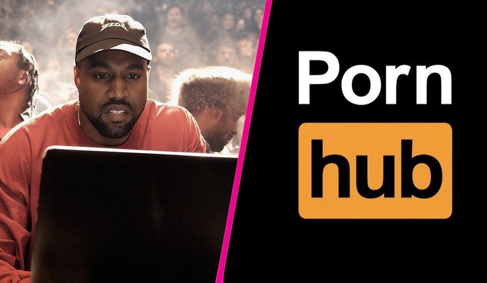 PornHub-Kanye-West-1000x581