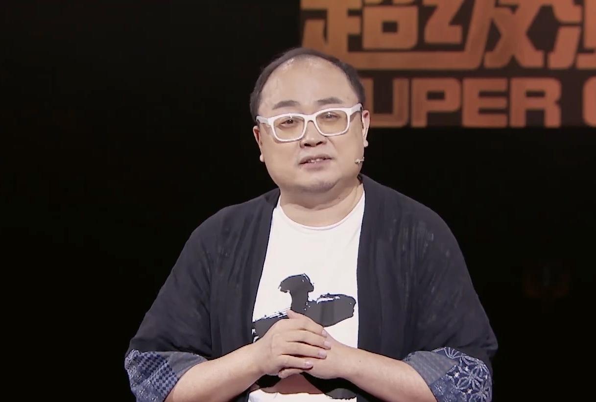 谭飞:毁掉小鲜肉的不是非议而是没实力