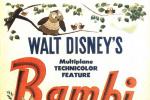 唐·拉斯科逝世 迪士尼元老曾制作《小鹿斑比》