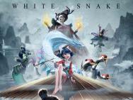 《白蛇:緣起》曝光終極海報 白蛇領銜全陣容亮相